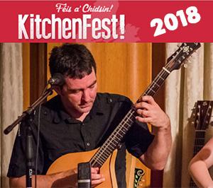 Kitchen Fest 2018