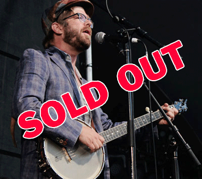 Old-Man-Luedecke-Sold-Out