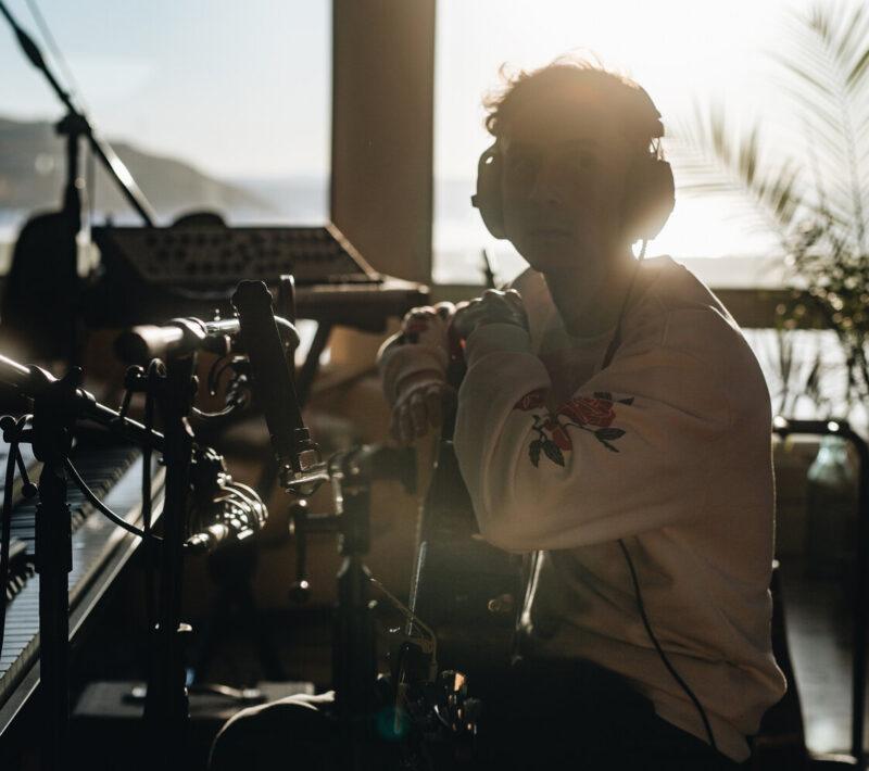 Dylan Menzie