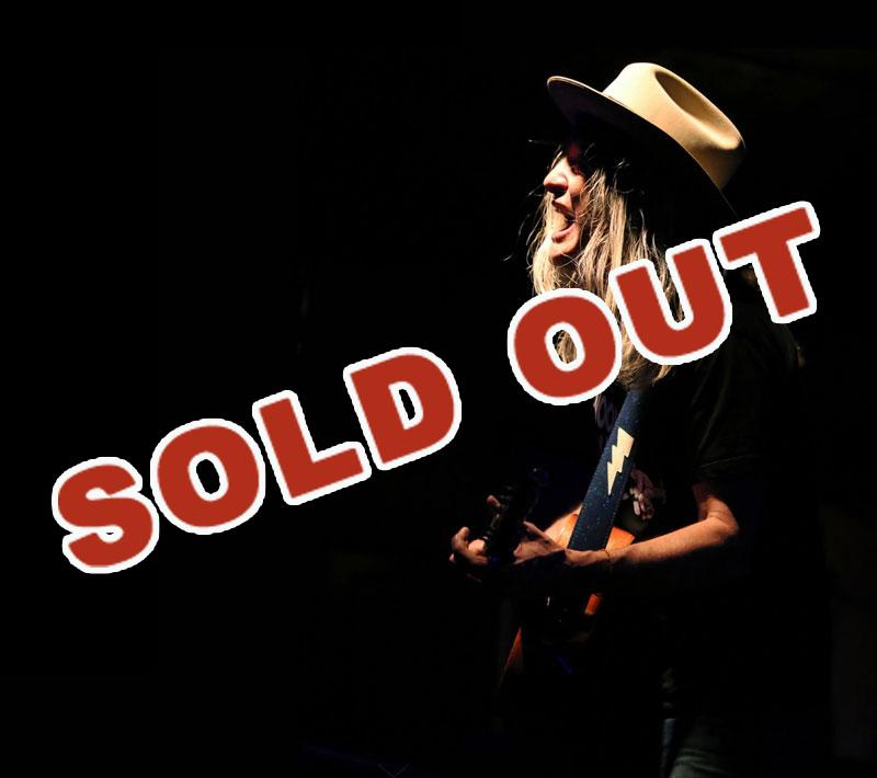 Steve-Poltz Sold Out